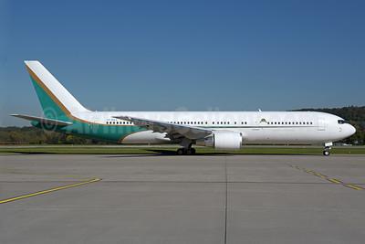 Kalair Boeing 767-3P6 ER VP-BKS (msn 27254) ZRH (Rolf Wallner). Image: 939512.
