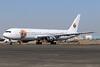 Aeronexus Corporation-Guns N Roses Boeing 767-35D ER ZS-NEX (msn 24865) HND (Akira Uekawa). Image: 936757.