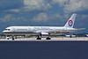 Texas Rangers (Southwest Sportsjet -Paradigm) Boeing 757-236 N757SS (msn 22176) FLL (Wade DeNero). Image: 932651.
