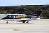 AfroJet Summer Tour Across Europe British Aerospace BAe-125-1000B HB-VOO (msn 259030) PMI (Javier Rodriguez). Image: 913009.