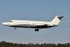 Northrop Grumman BAC 1-11 401AK N164W (msn 090) BWI (Tony Storck). Image: 911469.