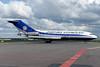 Peter Nygard Boeing 727-17 WL Super 27 VP-BPZ (msn 20327) AMS (Ton Jochems). Image: 932591.