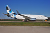 BBJ One Boeing 737-7CJ WL (BBJ) N737ER (msn 30554) AMS (Ton Jochems). Image: 906294.