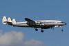 Breitling Super Constellation (Constellation Historical Society) Lockheed C-121C-LO (1049F) Super Constellation HB-RSC (msn 4175) BSL (Paul Bannwarth). Image: 94012.