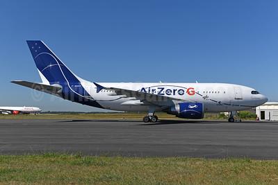 Air Zero G (NoveSpace) (DLR) (CNES) (ESA) Airbus A310-304 F-WNOV (msn 498) BOD (Ton Jochems). Image: 947051.