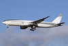 Aviation Link Company Boeing 777-2KQ LR VP-CAL (msn 40753) LHR (Keith Burton). Image: 928842.