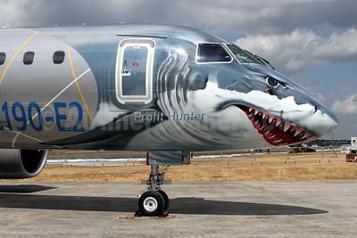Embraer ERJ 190-300STD (E190-E2) PR-ZGQ (msn 20004) FAB (SPA). Image: 943346.