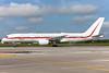Honeywell Flight  Test Boeing 757-225 N757HW (msn 22914) DUB (Greenwing). Image: 933625.