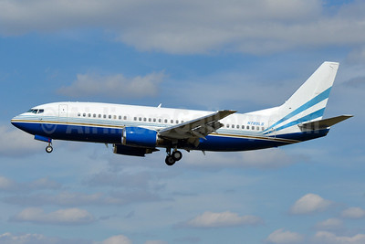 Las Vegas Sands Corporation Boeing 737-35B N789LS (msn 24269) BWI (Tony Storck). Image: 933010.