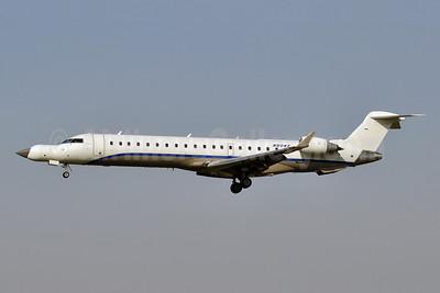 Northrop Grumman Bombardier CRJ700 (CL-600-2C10) N804X (msn 10002) BWI (Tony Storck). Image: 922906.