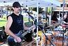 Guitar/Vocals - Dave Gonzales