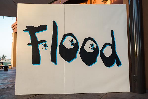 Flood 10 year Celebration