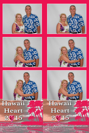 Hawaii Heart 2015