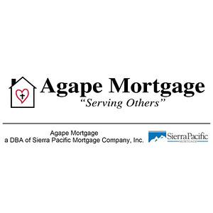 Headshots - Agape Mortgage