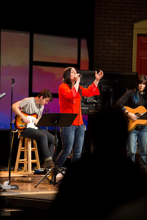 Kern County Christian Women's Conference 2015