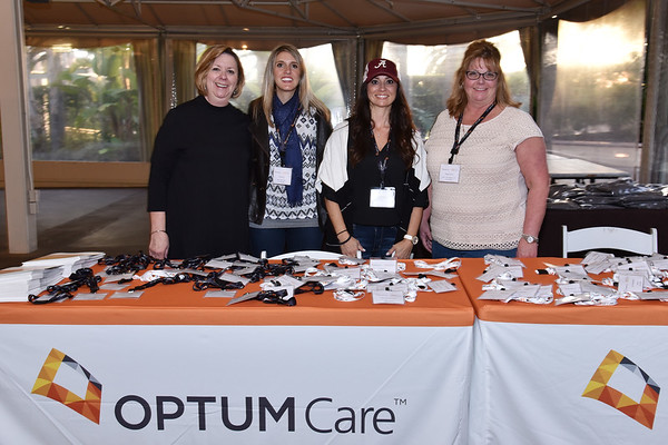 Optum  Conference- Newport Beach - 01/09/17