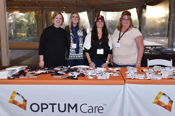Optum  Conference- Newport Beach - 01/09/17