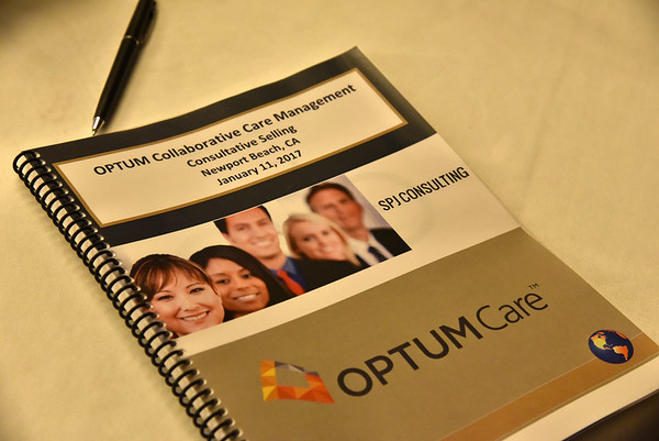 Optum Conference_Newport Beach- 01/11/17