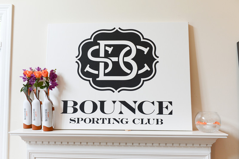 EAST HAMPTON, NY - August 11: Spa Day Presented by Bounce Sporting Club on August 11, 2012 in EAST HAMPTON, New York.(Photo by Joseph Bellantoni/In House Image)