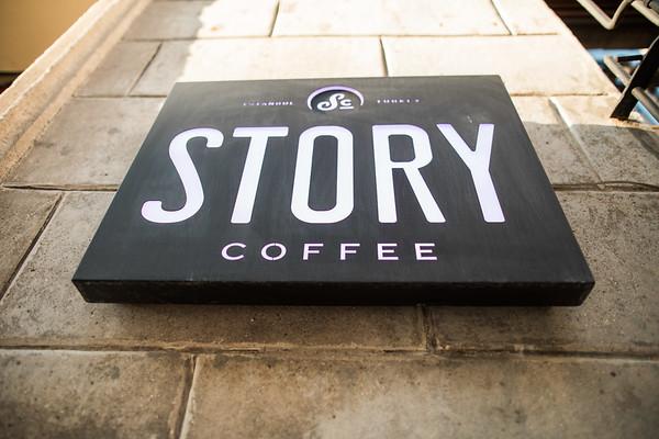 Story Coffee