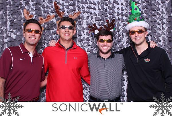 """CDW Chandler 12/6/17 """"SonicWall"""""""