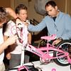 HP Bike Build - 140
