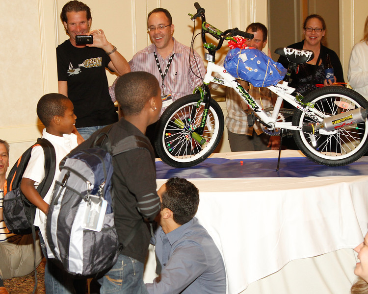 HP Bike Build - 239