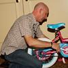 HP Bike Build - 145