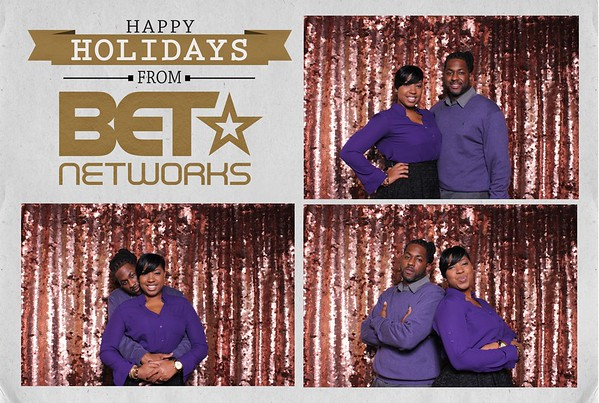 BET Holiday Party
