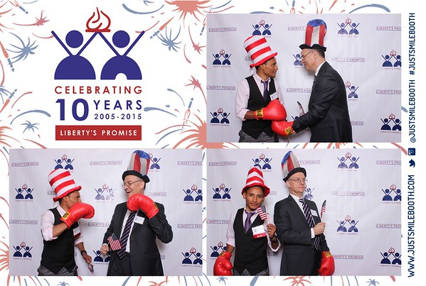 Liberty's Promise 10Yr Anniversary