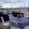 Summer Supper on Charleston Harbor