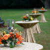 An Old South Dinner - Incentive program for 100 International Guests
