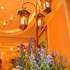 Under the Charleston Stars - A corporate dinner dance at Kiawah Island's Sanctuary Hotel.