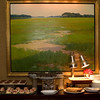 Handsome Hunt Themed Opening Night Celebration at Kiawah Island's Ocean Course Clubhouse