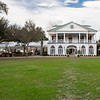 A Handsome Southern Sunset Reception at Lowndes Grove