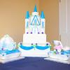 Our theme cake!