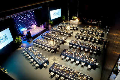 Formal Awards Gala