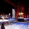 An Awards Dinner at the Memminger Auditorium