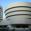 An Autumnal Evening at the Guggenheim