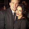 Tatum and his amazing wife.
