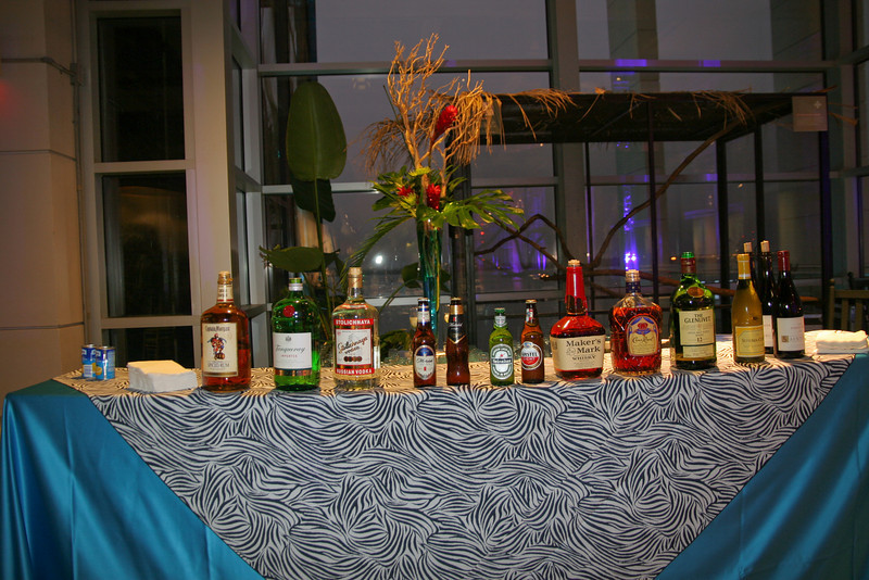 What a pleasure to produce corporate events in Charleston!