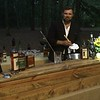 Blues, Brews, Bourbon and BBQ