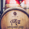 "At the Striped Pig Distillery - for a  Very Special Party for an Exceptional Young Lady - ""It Takes A Lot to Surprise Melany!"""