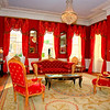 The sumptuous Red Room - a very important color in the Green Revival era, which led to its' popularity in the Victorian movement. ...JMC Charleston - Special Event Production and Design offering Destination Management Services in Charleston, South Carolina