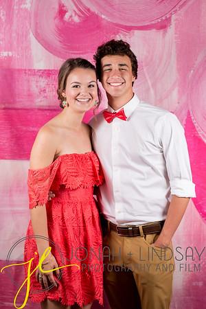 BCHS Prom 041616