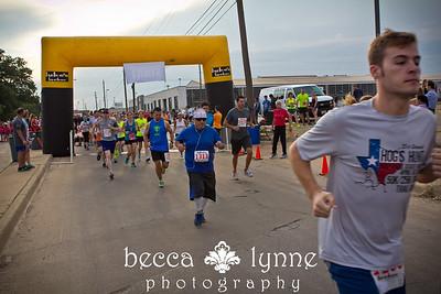 september 27. 2014 sylvan thirty big run