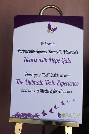 PADV :: Hearts with Hope Gala 2015