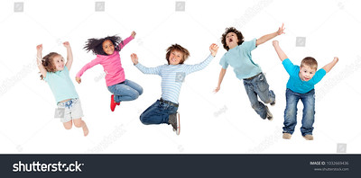 stock-photo-childrens-jumping-toguether-isolated-on-a-white-background-1032669436