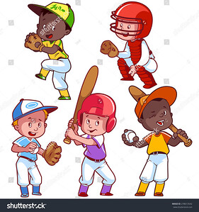 stock-vector-cartoon-kids-playing-baseball-vector-clip-art-illustration-on-a-white-background-278613542