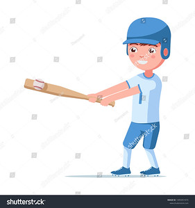 stock-vector-boy-baseball-player-is-in-a-sports-uniform-in-a-helmet-with-a-bat-and-ball-small-child-hits-a-bat-1495951973